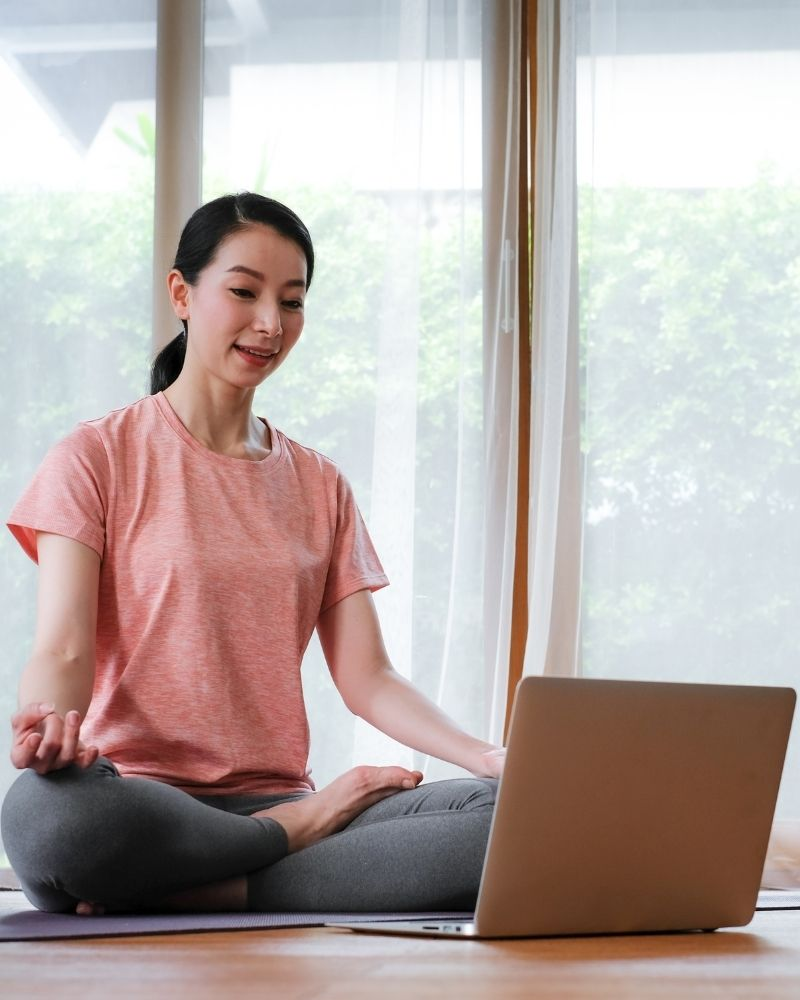 Yoga Kurs Shop